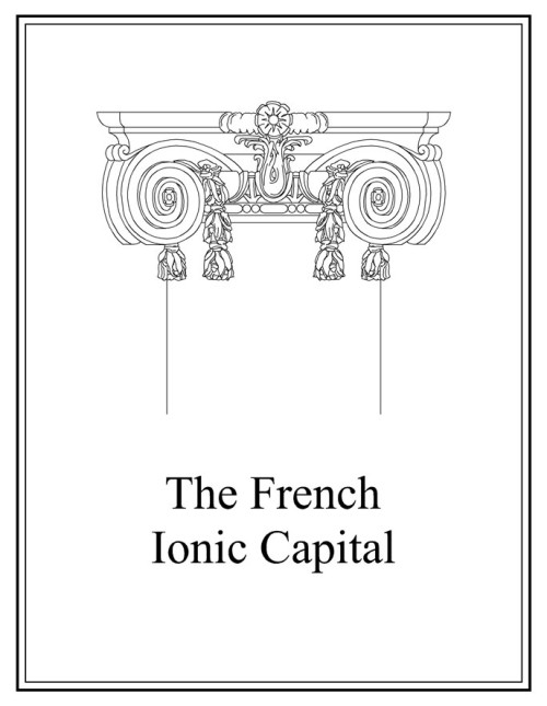 French-Ionic-Capital